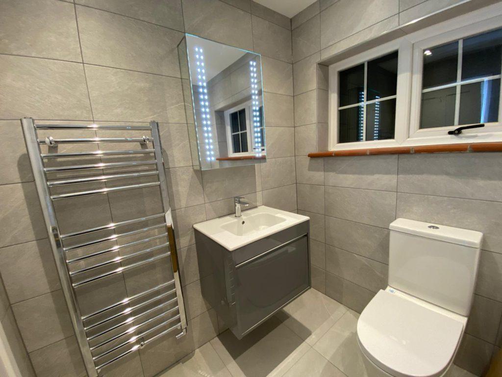 Beautiful bathroom refurbishments - bathroom